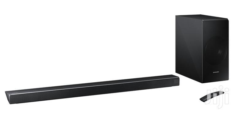 Samsung 340w 3.1ch Soundbar W/ Wireless Subwoofer & Digital Amplifier
