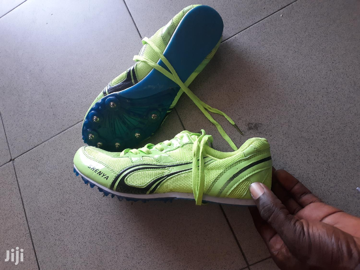 Original Spikes At Cool Price   Sports Equipment for sale in Dansoman, Greater Accra, Ghana
