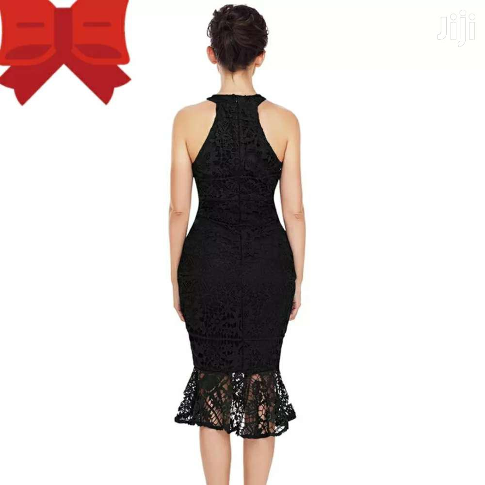 Ladies Straight Dress | Clothing for sale in Roman Ridge, Greater Accra, Ghana