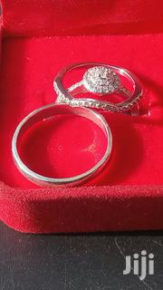 Sterling Silver Rings For Wedding | Wedding Wear for sale in Greater Accra, Tema Metropolitan