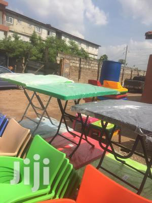 Plastic Table | Furniture for sale in Kaneshie, North Kaneshie