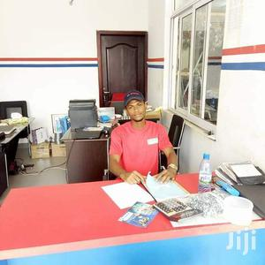 Sales Manager   Sales & Telemarketing CVs for sale in Greater Accra, Ashaiman Municipal