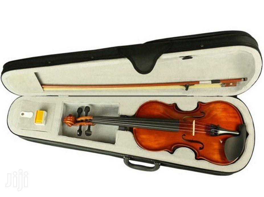 Violin (Sun Smile)