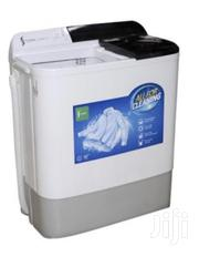 Syinix 7 Kg Washing Machine Twin Tub Semi Automatic New   Home Appliances for sale in Greater Accra, Accra Metropolitan