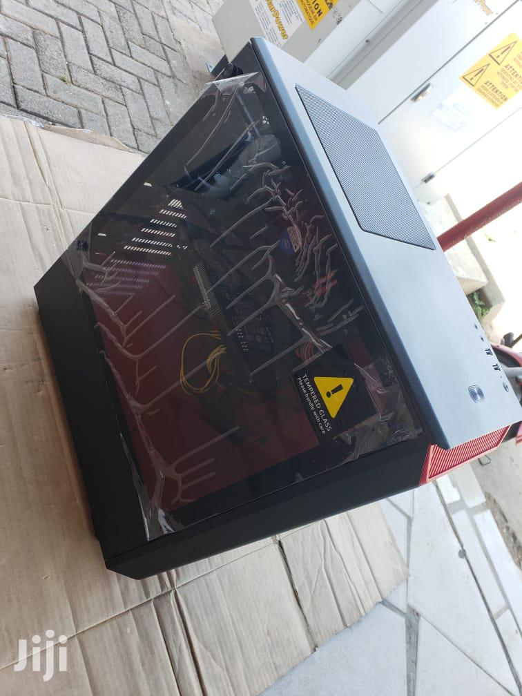 New Desktop Computer 16GB Intel Core i7 HDD 1T | Laptops & Computers for sale in Dansoman, Greater Accra, Ghana