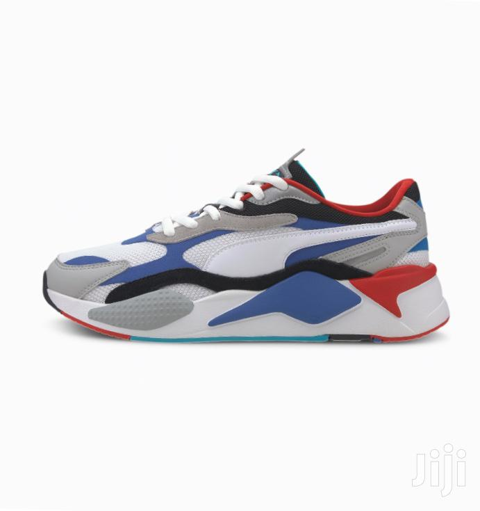 Puma Rs-X Limited Edition | Shoes for sale in East Legon, Greater Accra, Ghana