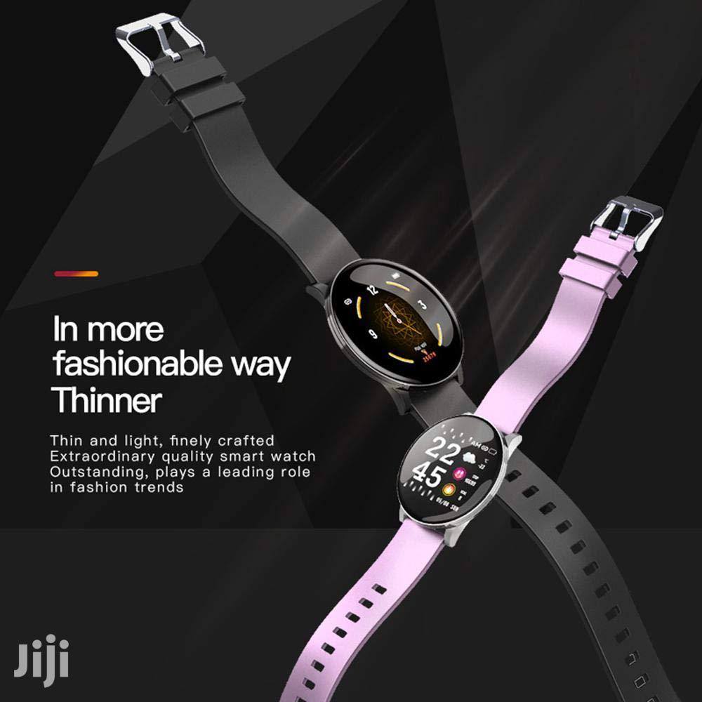 Sporty Fashionable Smart Watch