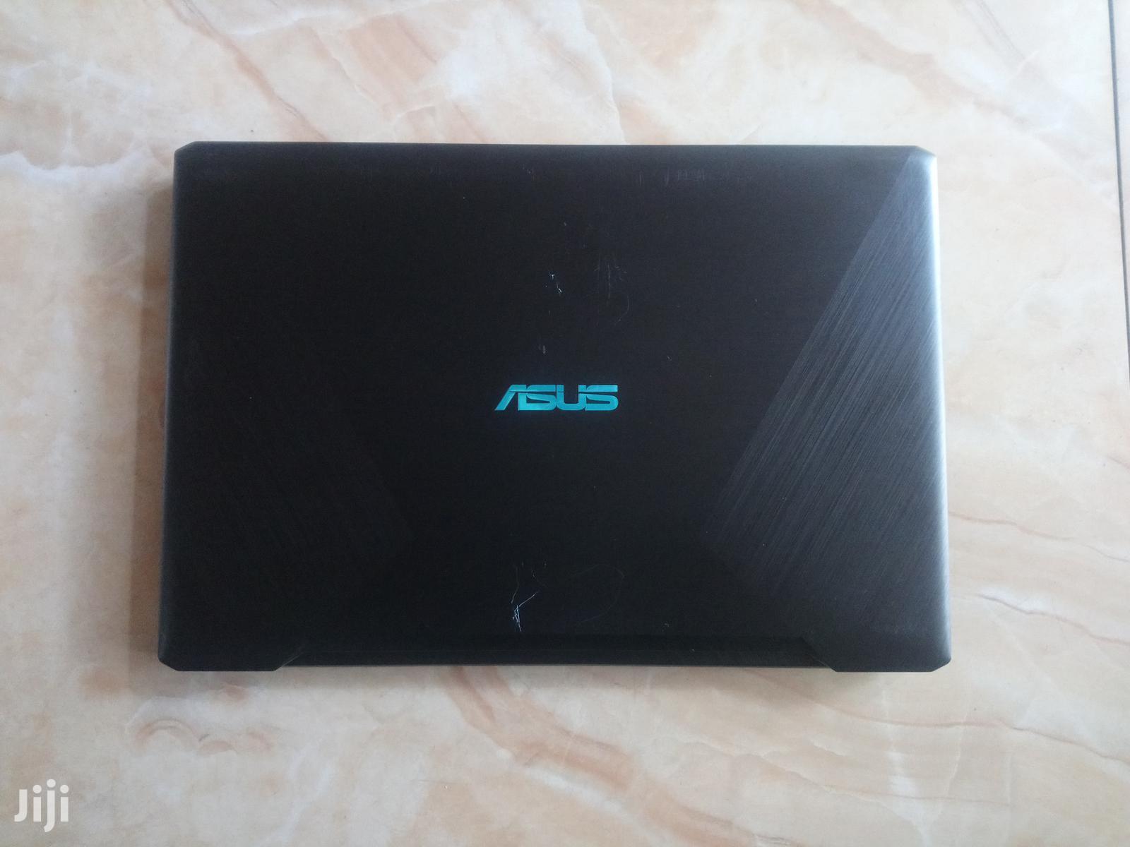 Archive: Laptop Asus 8GB Intel Core i7 SSHD (Hybrid) 1T