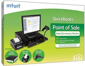 Intuit Quickbooks POS V11 (Multistore)