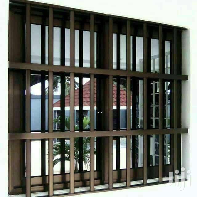 Sliding Window With Bugler Proof