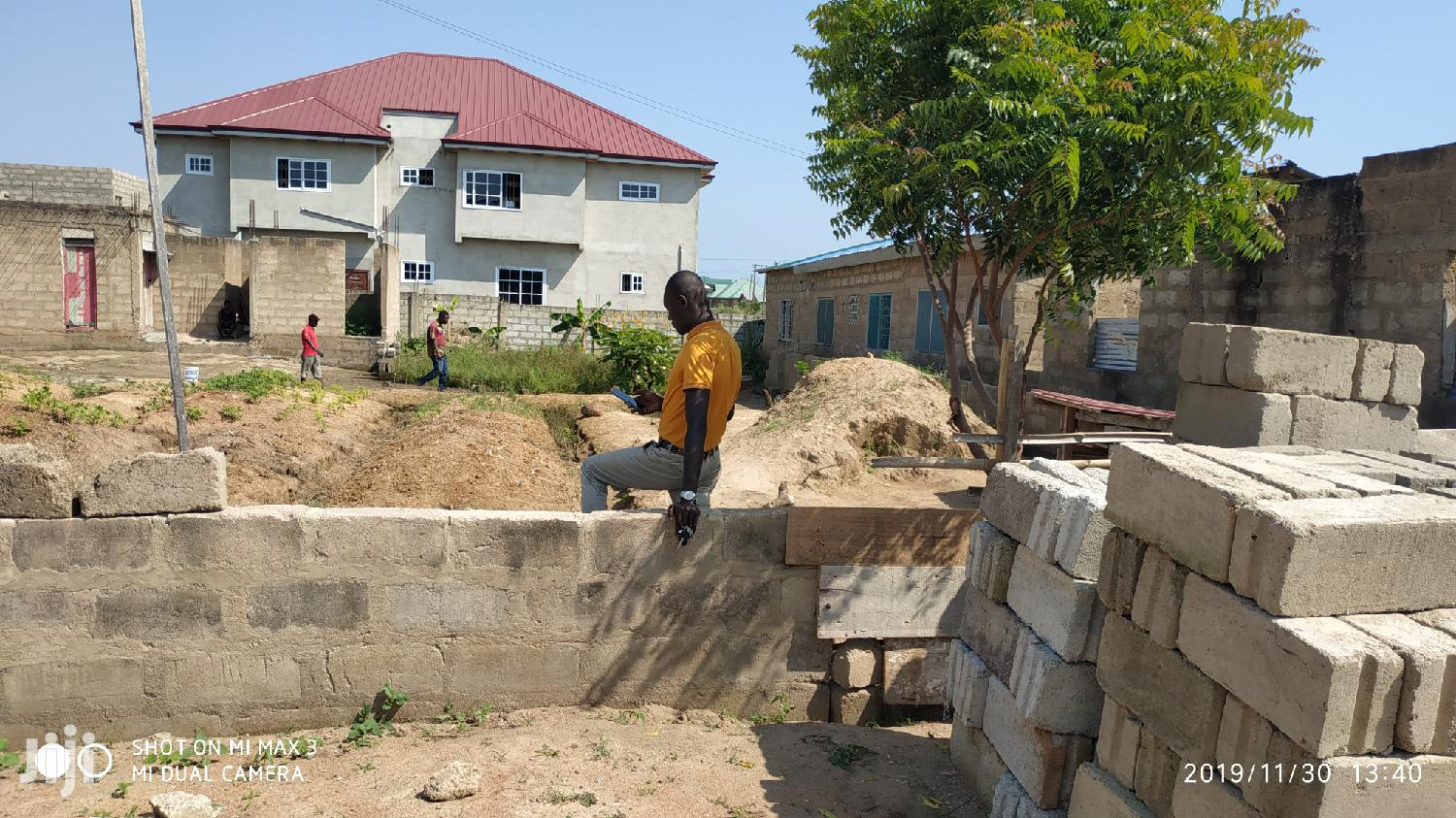 A Plot of Land for Sale   Land & Plots For Sale for sale in Gomoa East, Central Region, Ghana