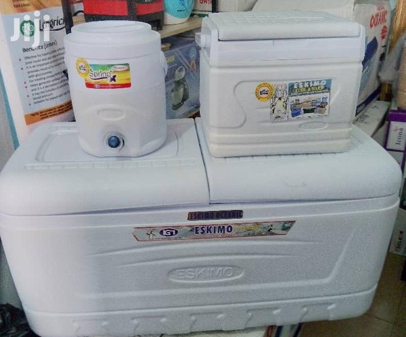 Big 125L Ice Chest Cooler | Kitchen & Dining for sale in Awutu Senya East Municipal, Central Region, Ghana