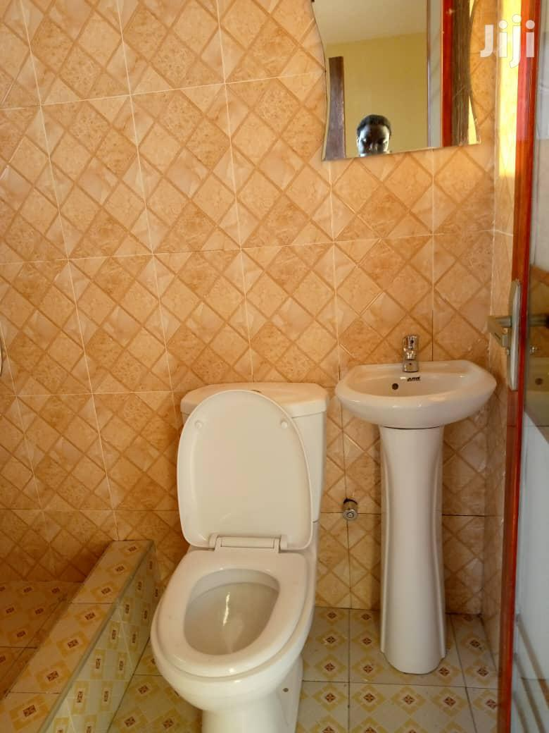 Archive: Executive 2 Masters Bedroom S/C With Extra Toilet AT Galelia, Kasoa RD