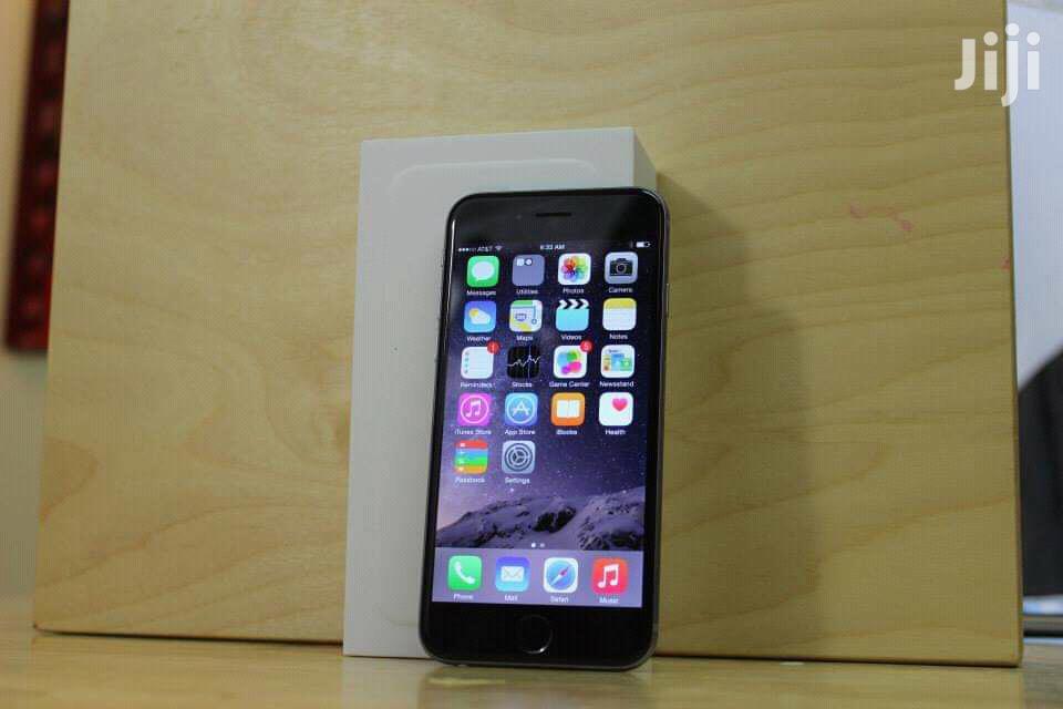 New Apple iPhone 6 64 GB   Mobile Phones for sale in Kumasi Metropolitan, Ashanti, Ghana