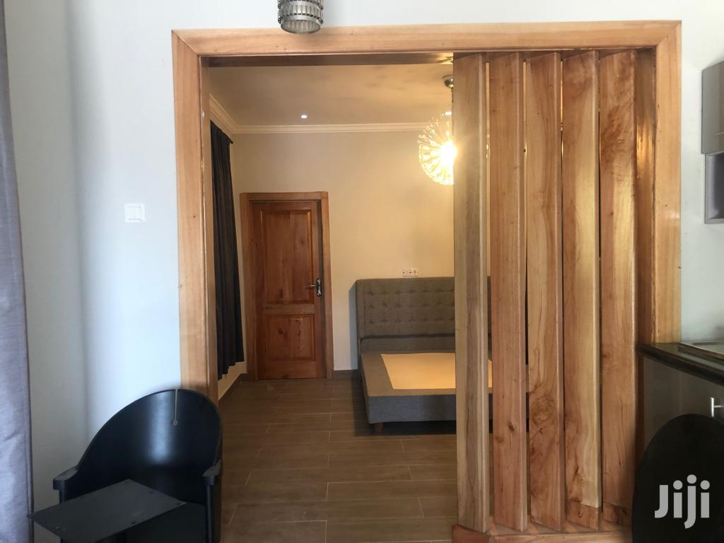 Archive: Fully Furnished 1/ Bedroom for Short and Long-Term Rental in Osu.