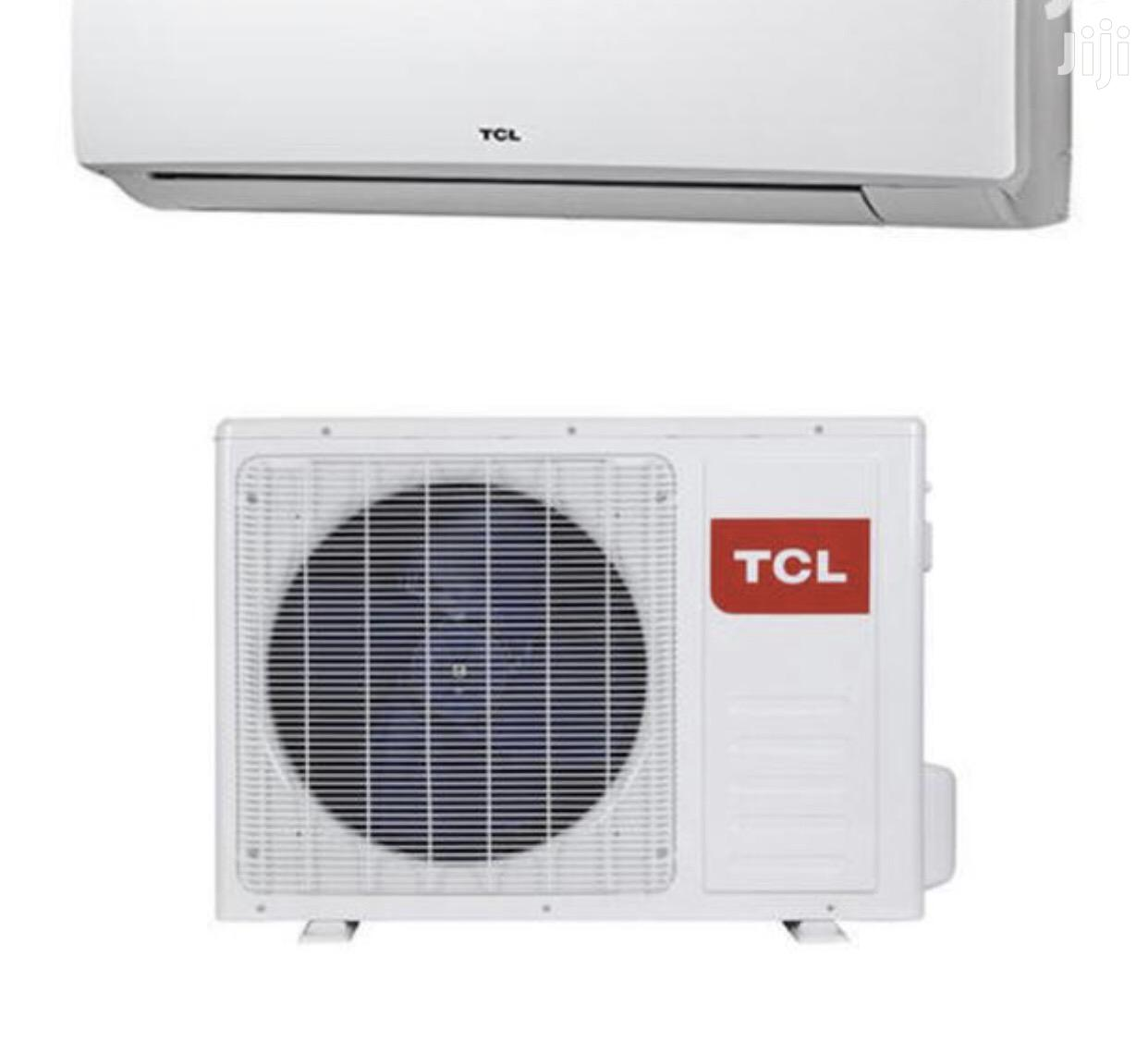 TCL 2.0 HP Split Air Conditioner New