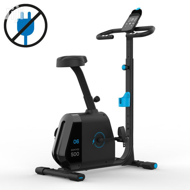 Self-Powered Exercise Bike | Sports Equipment for sale in Achimota, Greater Accra, Ghana