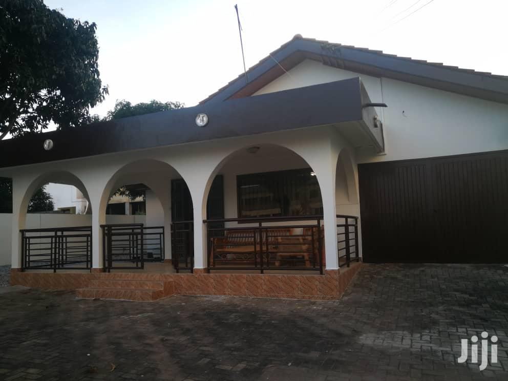 Archive: 4bed House at East Legon