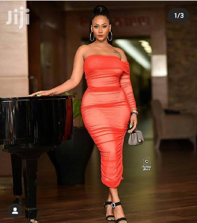 Bodycon Dress | Clothing for sale in Odorkor, Greater Accra, Ghana
