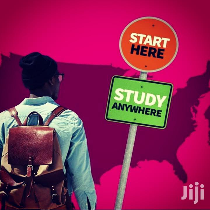 Archive: Study Abroad