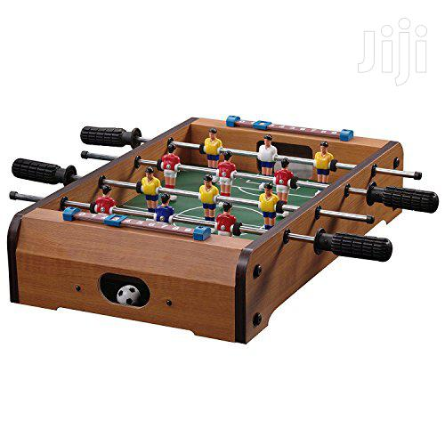 Mini Table Top Football Table New | Books & Games for sale in Accra Metropolitan, Greater Accra, Ghana