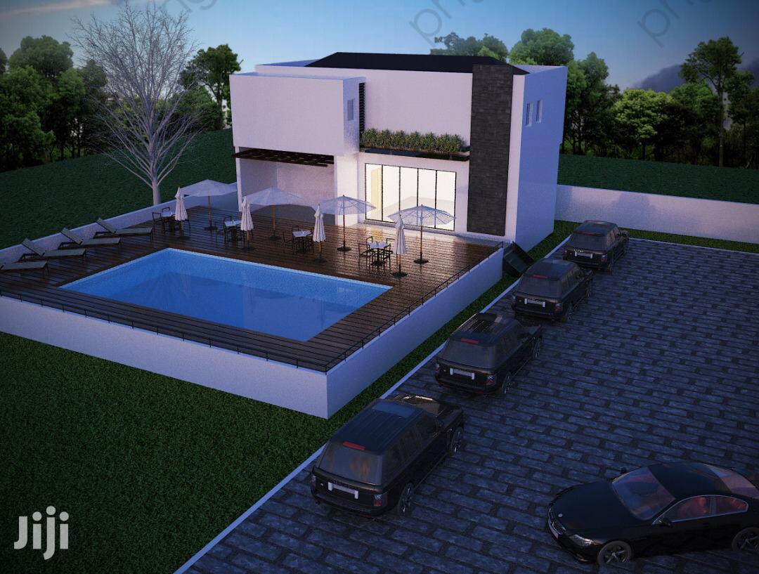 Executive 14 Bedrooms House for Sale