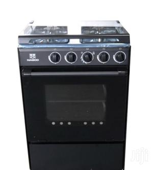 Nasco 4 Burner Gas Cooker With Oven Grill | Kitchen Appliances for sale in Greater Accra, Accra Metropolitan
