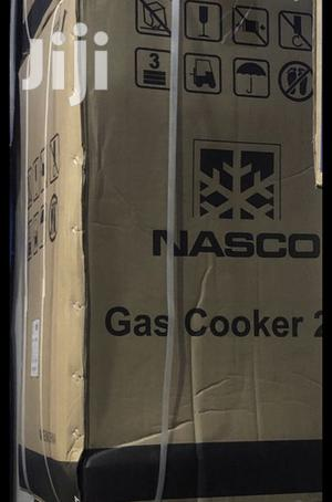 Original Nasco 4 Burner Gas Cooker With Oven Grill Powerful | Kitchen Appliances for sale in Greater Accra, Accra Metropolitan