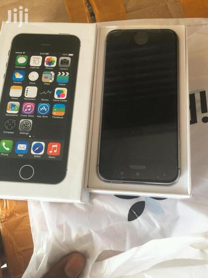 New Apple iPhone 5s 16 GB Gray | Mobile Phones for sale in Kokomlemle, Greater Accra, Ghana
