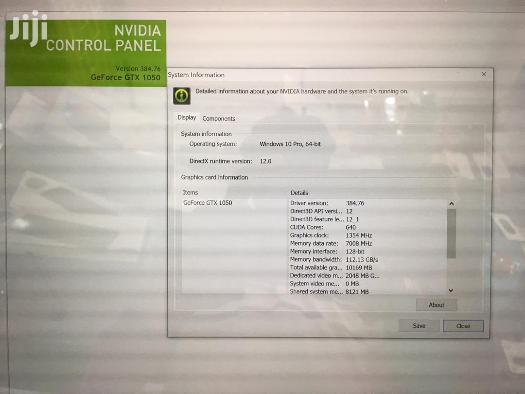Archive: Laptop Lenovo Yoga 730 16GB Intel Core i7 SSHD (Hybrid) 512GB