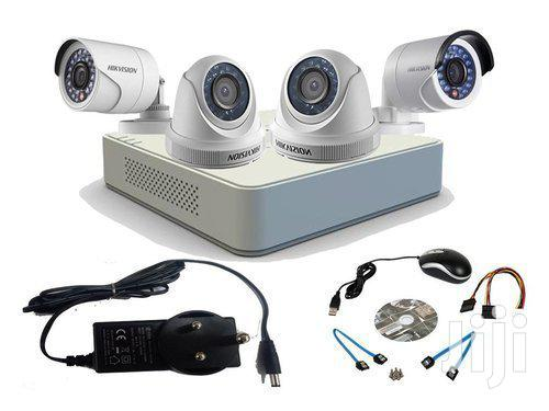 CCTV / Solar Power Training | Classes & Courses for sale in Ga South Municipal, Greater Accra, Ghana