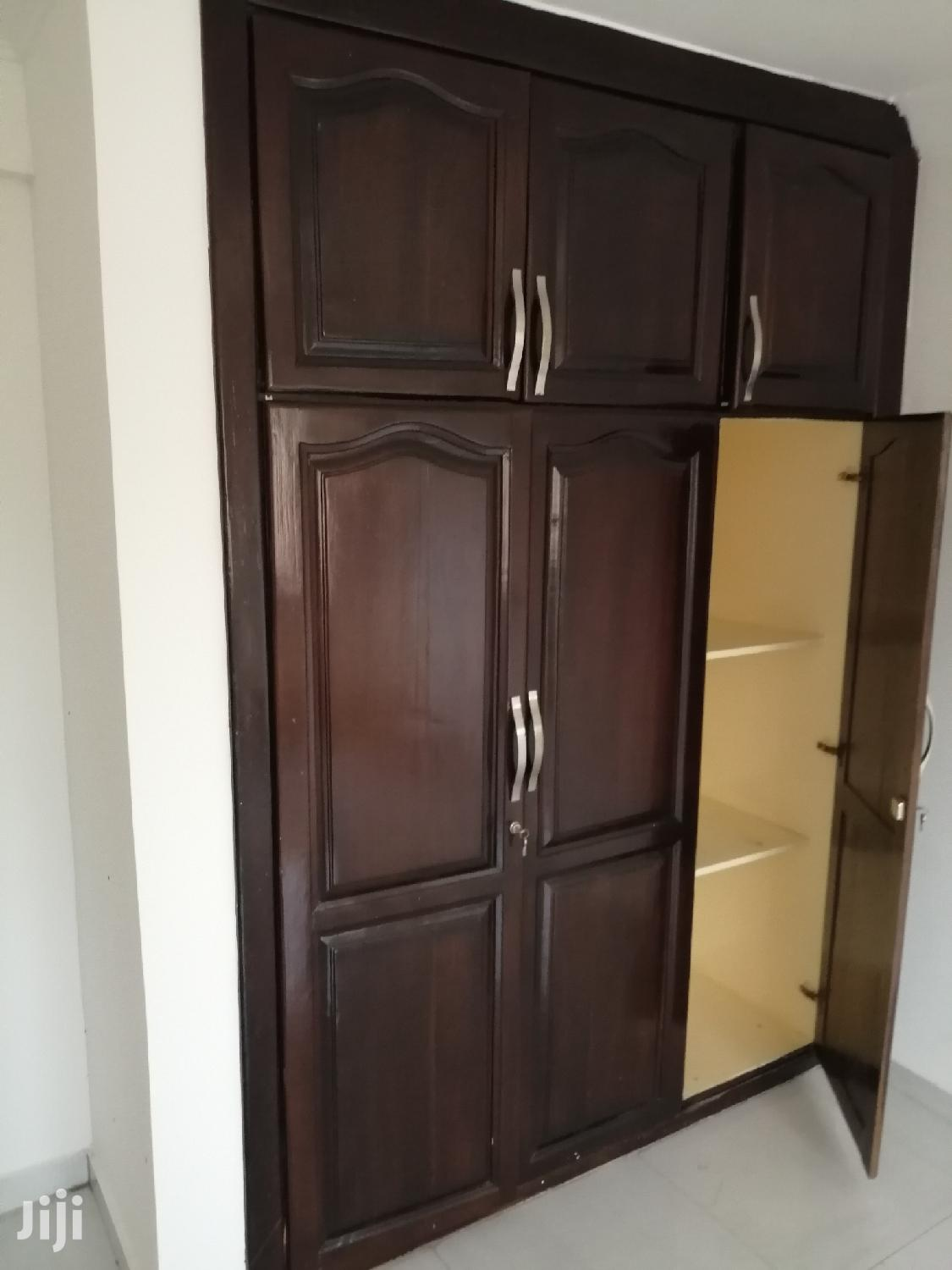 Newly Built 3 Bedroom Ensuit Apartment For Rent