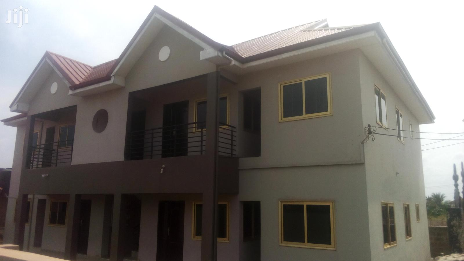 Neat 2bedrooms Apartment at Ashiyie | Houses & Apartments For Rent for sale in Adenta Municipal, Greater Accra, Ghana
