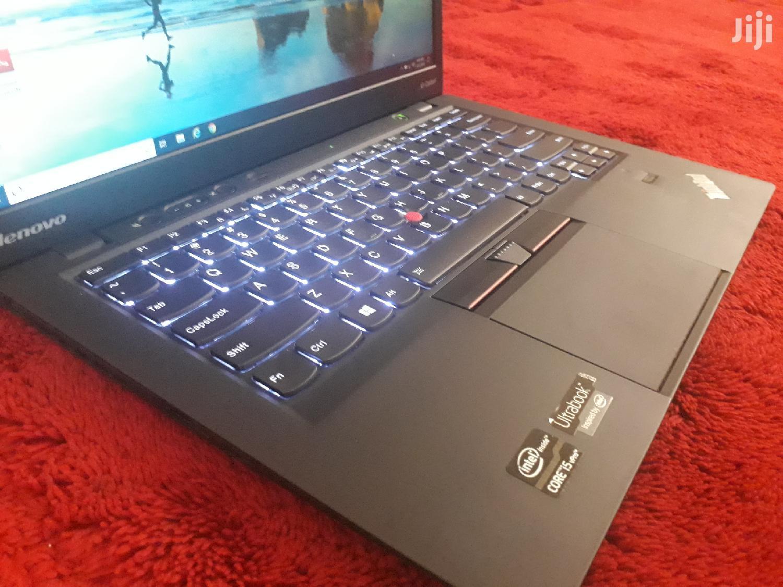 Archive: New Laptop Lenovo ThinkPad X1 Carbon 4GB Intel Core i5 SSD 256GB