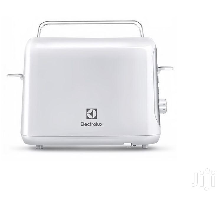 Electrolux 2 Slice Toaster | Kitchen Appliances for sale in Achimota, Greater Accra, Ghana