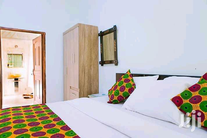 Archive: Fully Furnished 1/2/3 Bedroom Apartment For Rent At Osu Ringway Estate