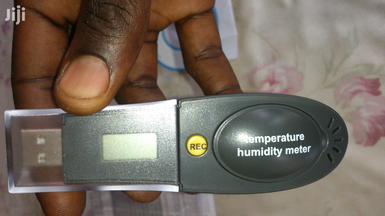 Pressure Temperature Humidity Data Logger   Measuring & Layout Tools for sale in Kumasi Metropolitan, Ashanti, Ghana