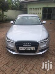 Audi A6 2012 2.8 FSI Silver | Cars for sale in Greater Accra, Adenta Municipal