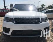 Land Rover Range Rover Sport 2019 SVR White | Cars for sale in Greater Accra, Accra Metropolitan