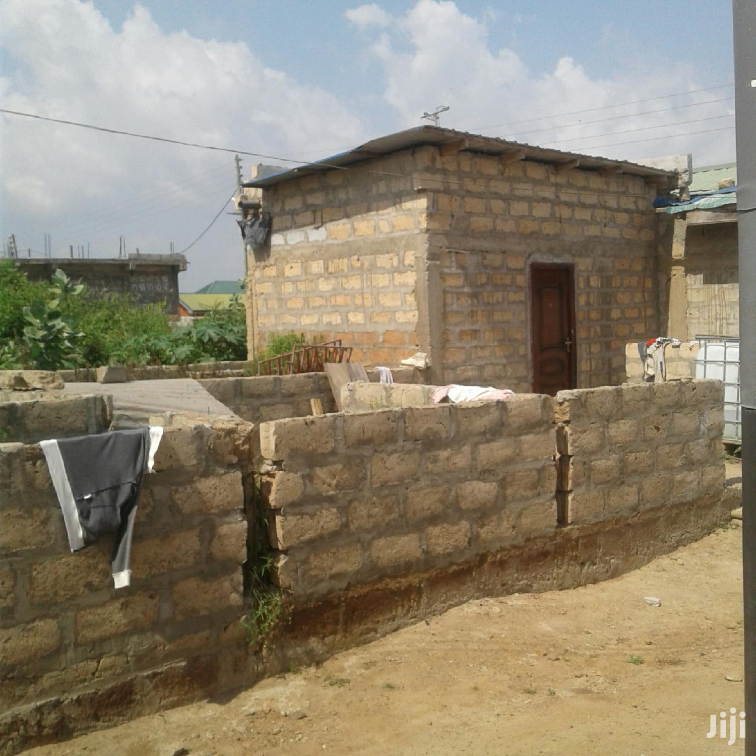 Chamber And Hall Four Bedrooms Apartment | Houses & Apartments For Sale for sale in Ashaiman Municipal, Greater Accra, Ghana