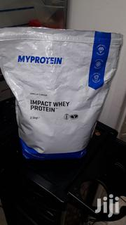 Original Impact Whey Protein From U.K For Sale   Vitamins & Supplements for sale in Greater Accra, North Kaneshie