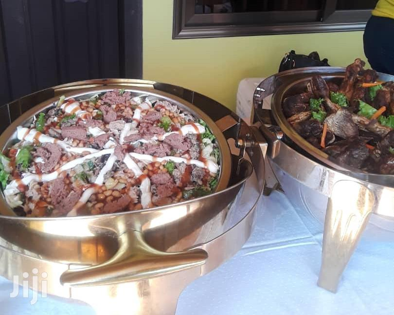 Archive: Dorinark Catering Services