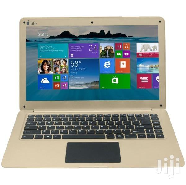 New Laptop i-Life ZedAir H2 3GB Intel Celeron HDD 500GB