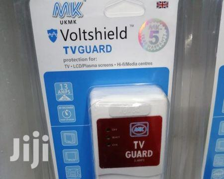 MK TV Guard