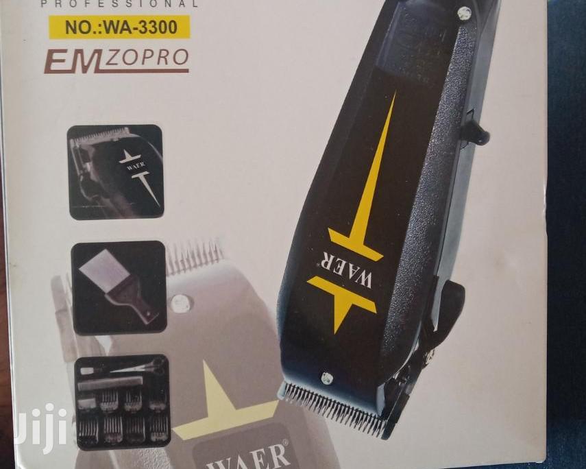Hair Clipper Wear Emzopro 3300