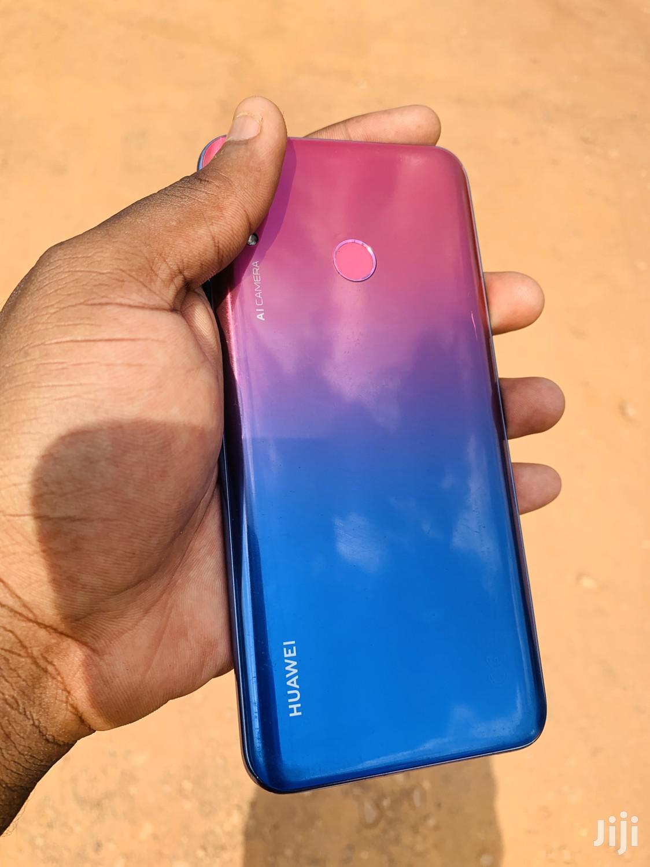Archive: Huawei Y9 64 GB Blue