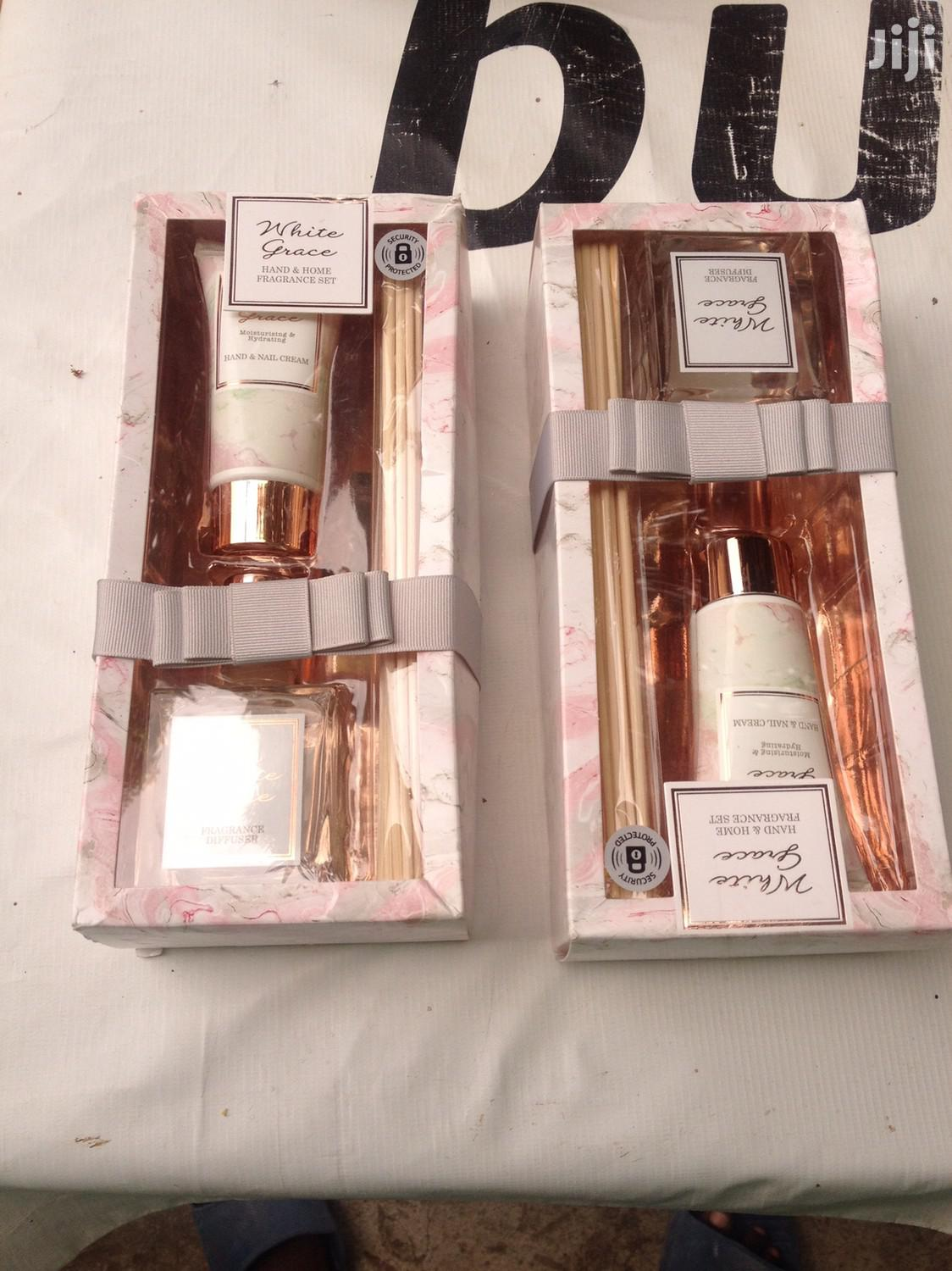 Ladies Hand Nail Cream Set From U.K for Sale | Skin Care for sale in North Kaneshie, Greater Accra, Ghana
