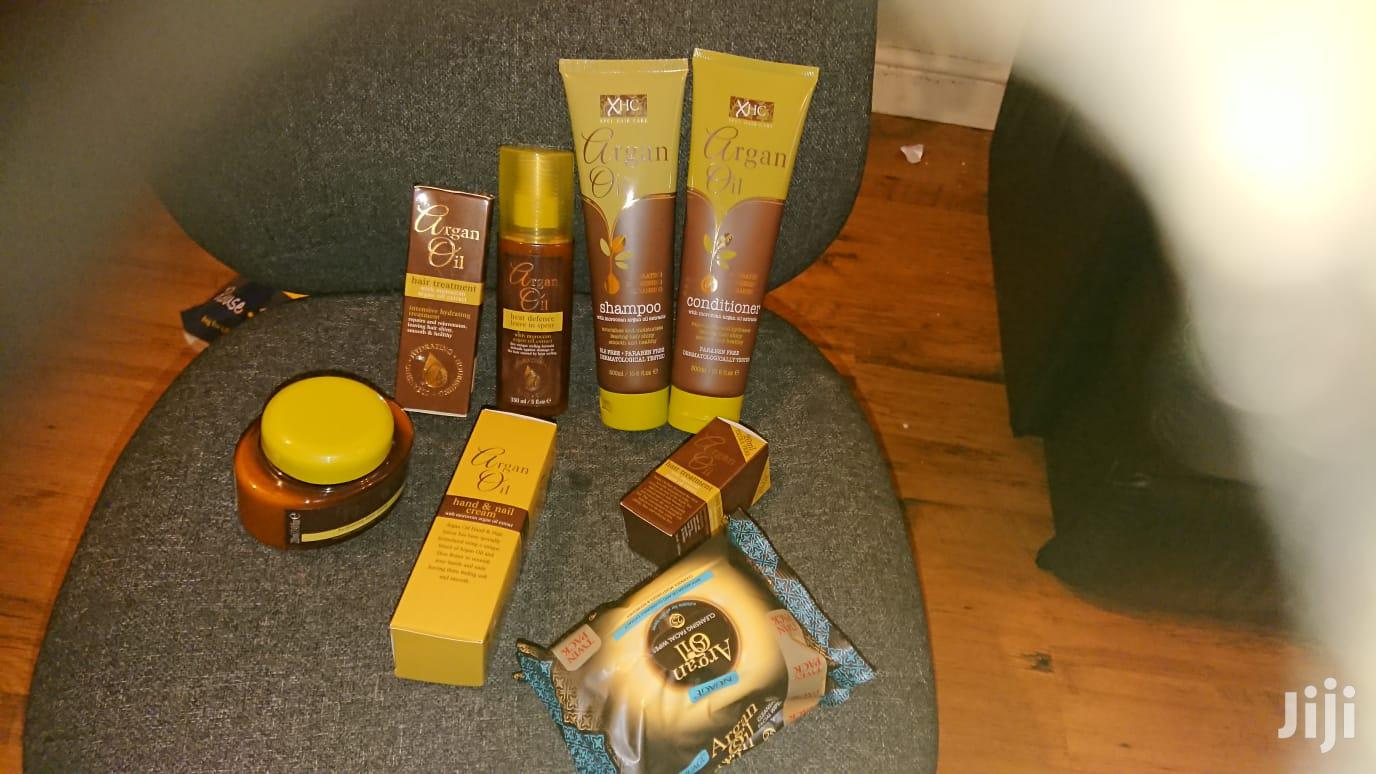 Argan Oil Products | Hair Beauty for sale in Roman Ridge, Greater Accra, Ghana