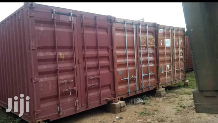 Original Shipping Containers For Sale | Manufacturing Equipment for sale in Tema Metropolitan, Greater Accra, Ghana