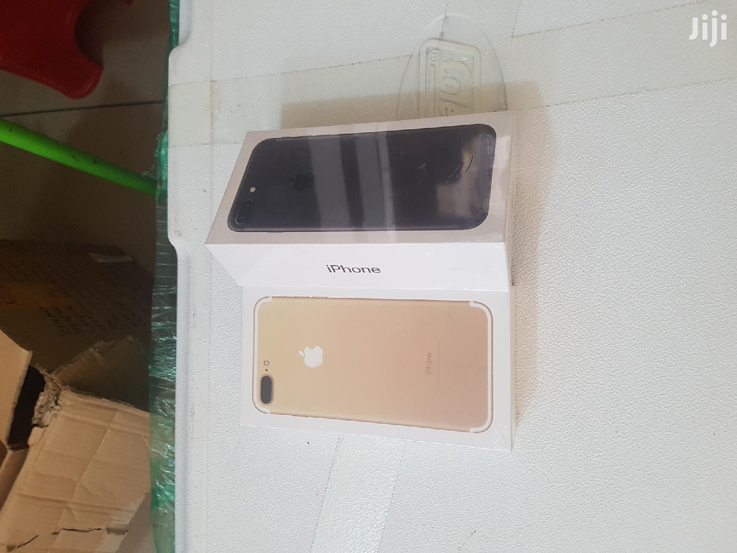 New Apple iPhone 7 128 GB